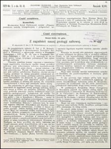 Czasopismo Techniczne 1929 nr 5