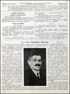 Czasopismo Techniczne 1929 nr 10