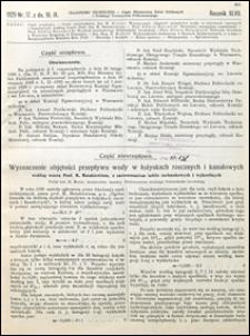 Czasopismo Techniczne 1929 nr 17