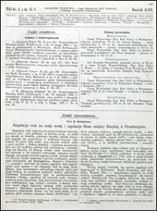 Czasopismo Techniczne 1930 nr 9