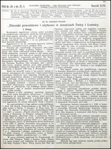 Czasopismo Techniczne 1930 nr 20
