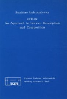 enTish : An Approach to Service Desription and Composition