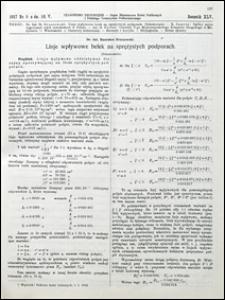 Czasopismo Techniczne 1927 nr 9