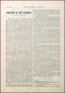 Przegląd Techniczny 1895 sierpień
