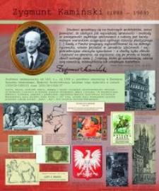 Zygmunt Kamiński (1888-1969)