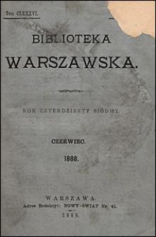 Biblioteka Warszawska 1888 t. 186 z. 558