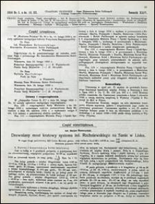 Czasopismo Techniczne 1926 nr 5
