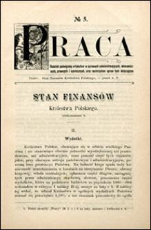 Biblioteka Warszawska 1907 t. 2 nr 5 dodatek