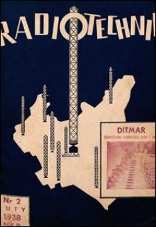 Radjotechnik 1938 nr 2