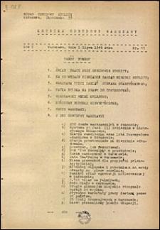 Kronika Odbudowy Warszawy 1946 nr 11