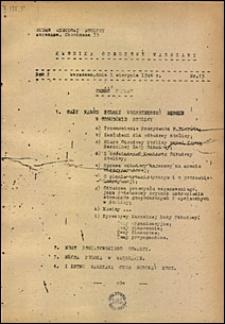 Kronika Odbudowy Warszawy 1946 nr 13