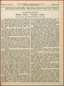 Czasopismo Techniczne 1924 nr 9