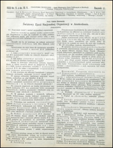 Czasopismo Techniczne 1933 nr 9