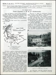 Czasopismo Techniczne 1933 nr 21
