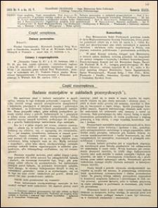 Czasopismo Techniczne 1925 nr 9