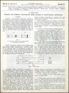 Czasopismo Techniczne 1934 nr 12