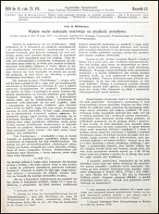 Czasopismo Techniczne 1934 nr 16