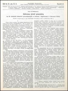 Czasopismo Techniczne 1934 nr 22