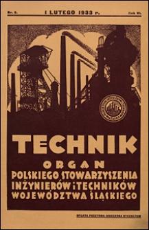 Technik 1933 nr 2