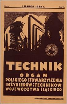Technik 1933 nr 3