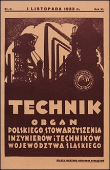 Technik 1933 nr 11