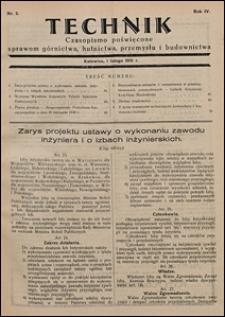 Technik 1931 nr 3