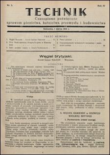 Technik 1931 nr 5