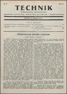 Technik 1931 nr 8