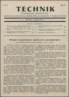 Technik 1931 nr 17