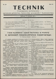 Technik 1931 nr 18