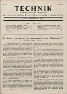 Technik 1931 nr 20