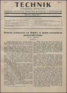 Technik 1932 nr 3