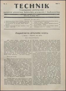 Technik 1932 nr 4