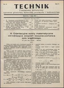 Technik 1932 nr 9