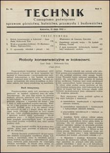 Technik 1932 nr 10