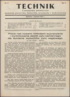 Technik 1932 nr 17