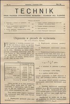 Technik 1934 nr 4