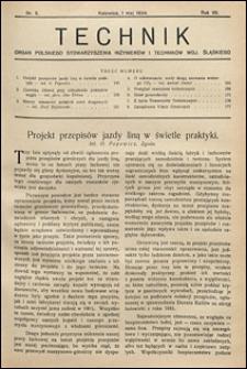 Technik 1934 nr 5