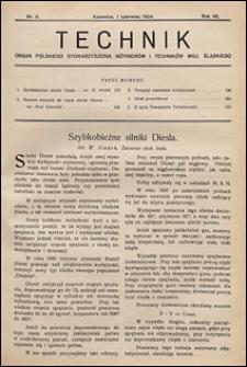 Technik 1934 nr 6