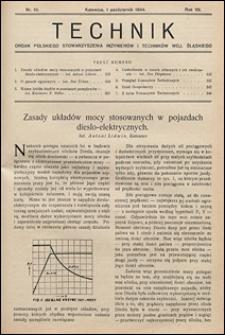 Technik 1934 nr 10