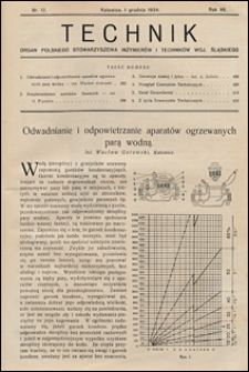 Technik 1934 nr 12