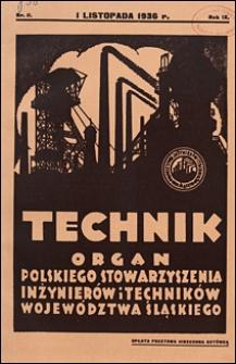 Technik 1936 nr 11