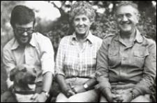 Piechotka, Michał, Maria i Kazimierz