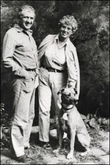 Piechotka, Maria i Kazimierz