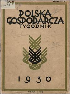 Polska Gospodarcza 1930 nr 2