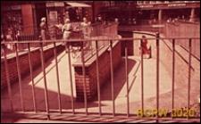 Podziemne przejście, Coventry, Anglia, Wielka Brytania
