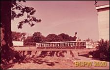 Szkoła II stopnia dla chłopców, widok ogólny, Hatfield, Anglia, Wielka Brytania