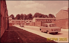 Osiedle mieszkaniowe, widok ogólny, Hemel Hempstead, Anglia, Wielka Brytania