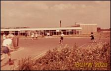 Szkoła podstawowa, widok ogólny, Hemel Hempstead, Anglia, Wielka Brytania