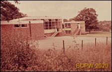Szkoła podstawowa, budynki szkolne, Hemel Hempstead, Anglia, Wielka Brytania